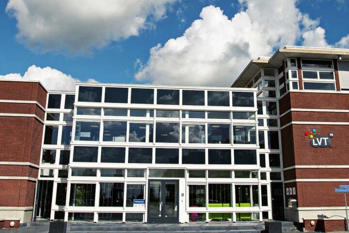 Contentbureau Utrecht