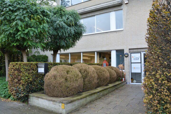 Contentbureau Brussel