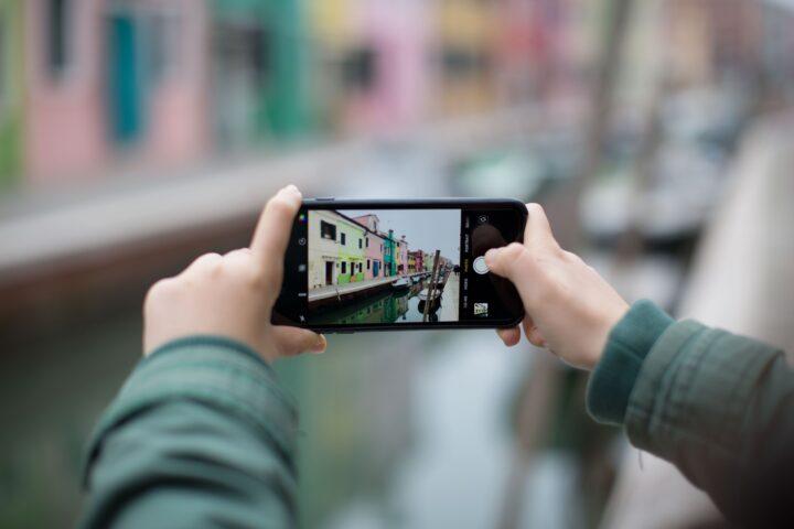 Betere foto's met je smartphone – 10 tips voor socialmediafotografie