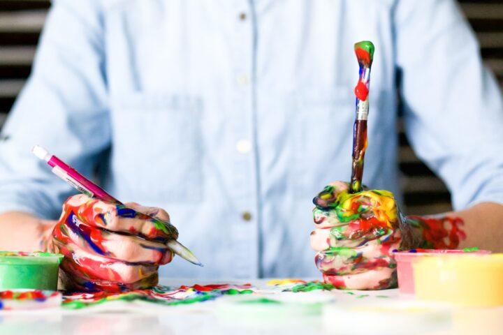 Een creatieve boost in 5 stappen